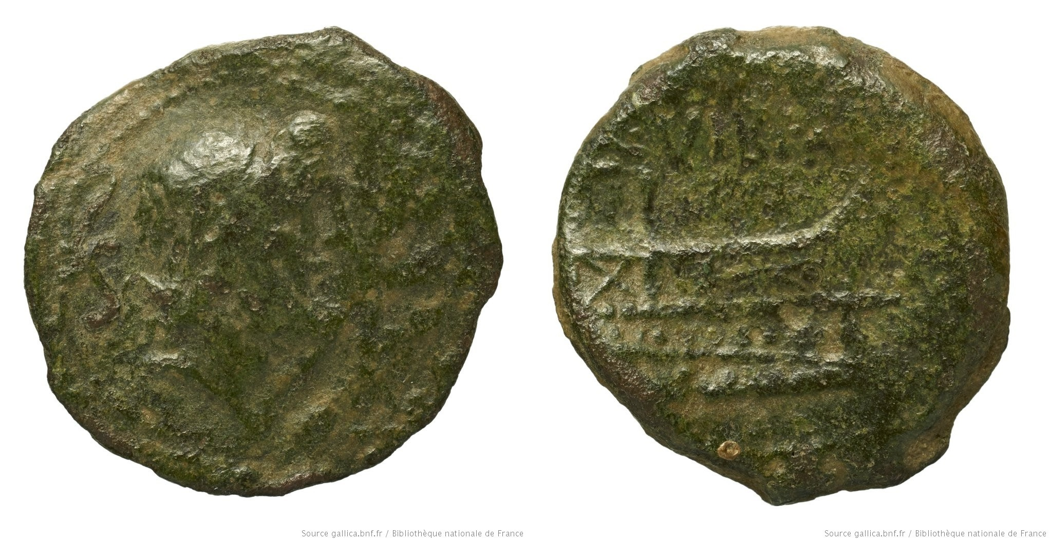 You are currently viewing 1226VI – Semis Vibia – Caius Vibius Pansa