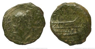 Read more about the article 1226VI – Semis Vibia – Caius Vibius Pansa