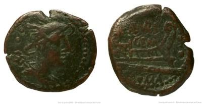 Read more about the article 960AB – Sextans Aburia – Caius Aburius Geminus