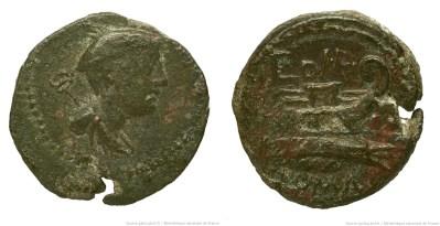 Read more about the article 1176PO – Sextans Pomponia – Lucius Pomponius Molo