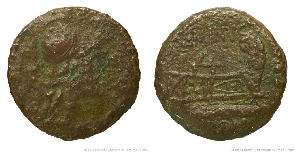 Read more about the article 975MI – Triens Minucia – Lucius Minucius