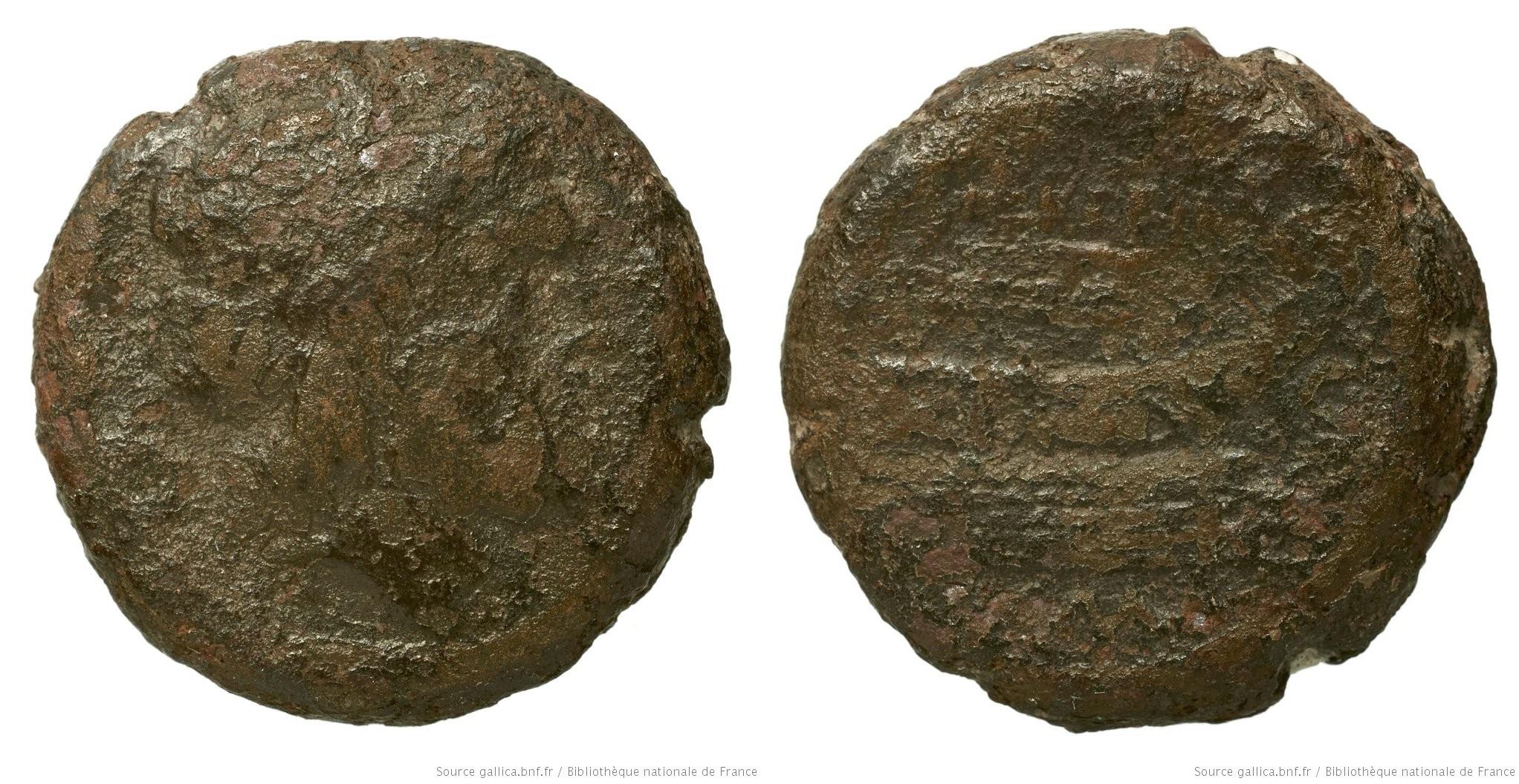 1126HE – Semis Herennia – Marcus Herennius