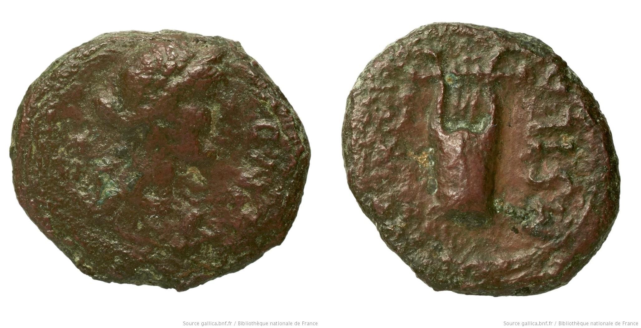 1082CU – Once Curtia – Quintus Curtius