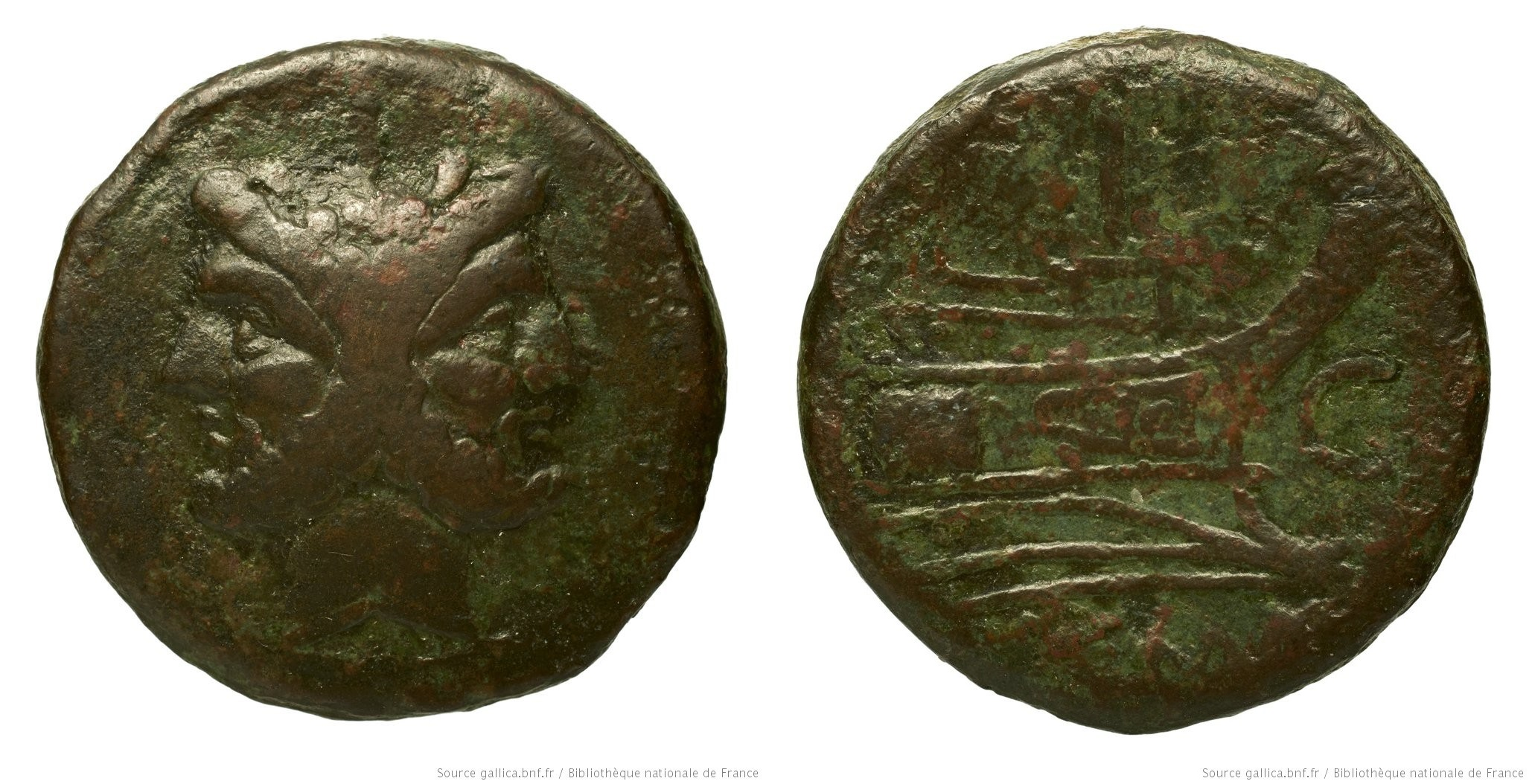 241CO – As Cornelia – L. Cornelius Lentulus
