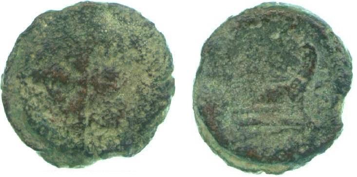 548PL – Semis Plautia – Lucius Plautius Hypsaeus