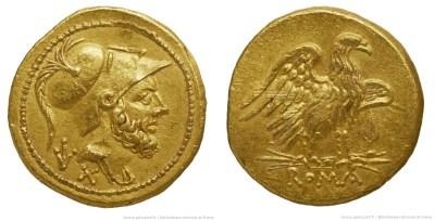 Read more about the article 340AN – Aureus de 60as Anonyme