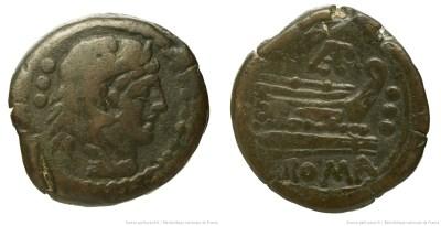 685PA – Quadrans Paetus