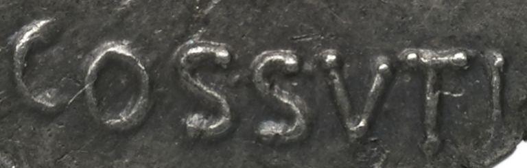 Cossutia