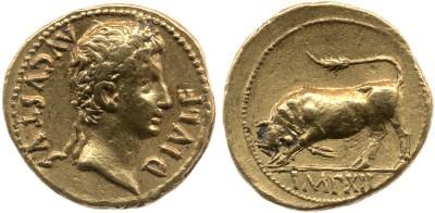 2241AU – Aureus Auguste