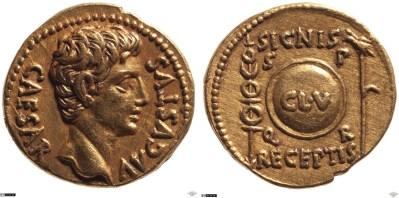 2361AU – Aureus Auguste