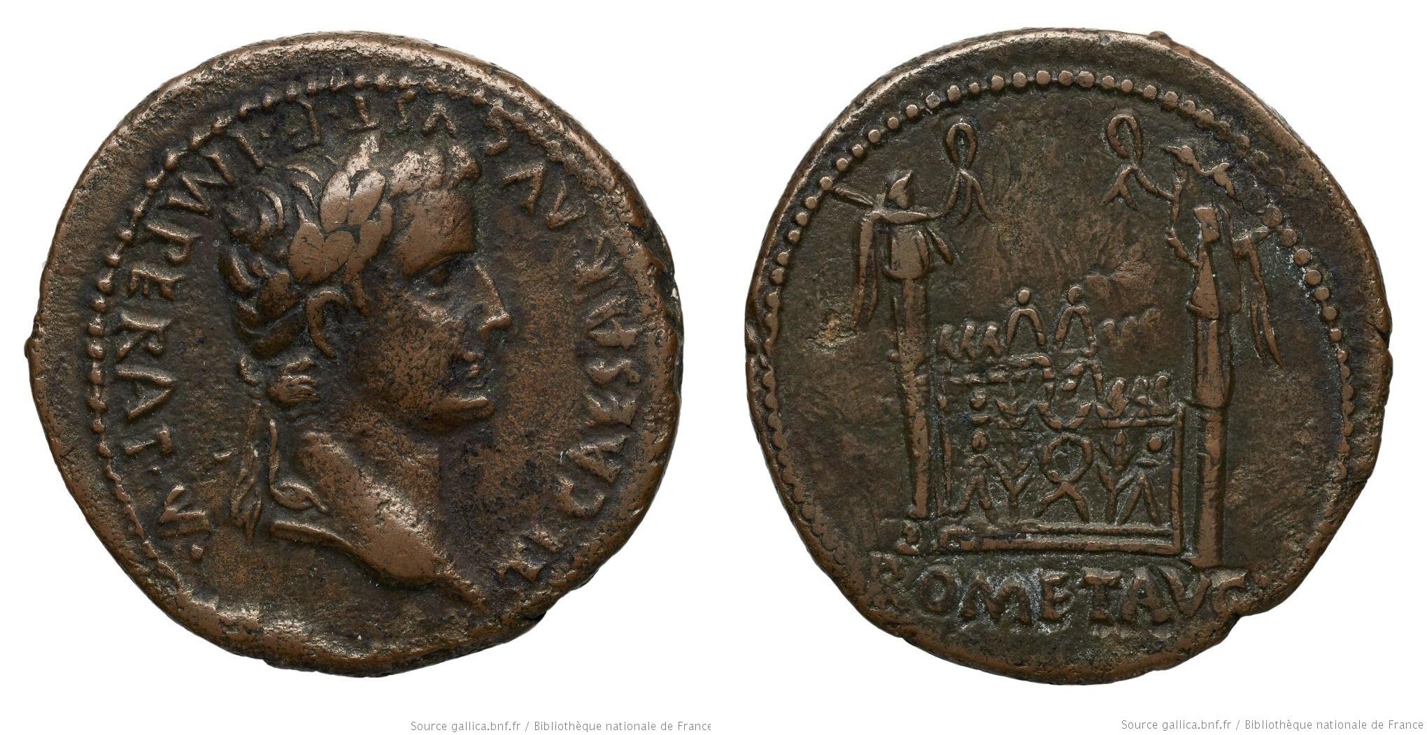 2295AU – Dupondius Tibère