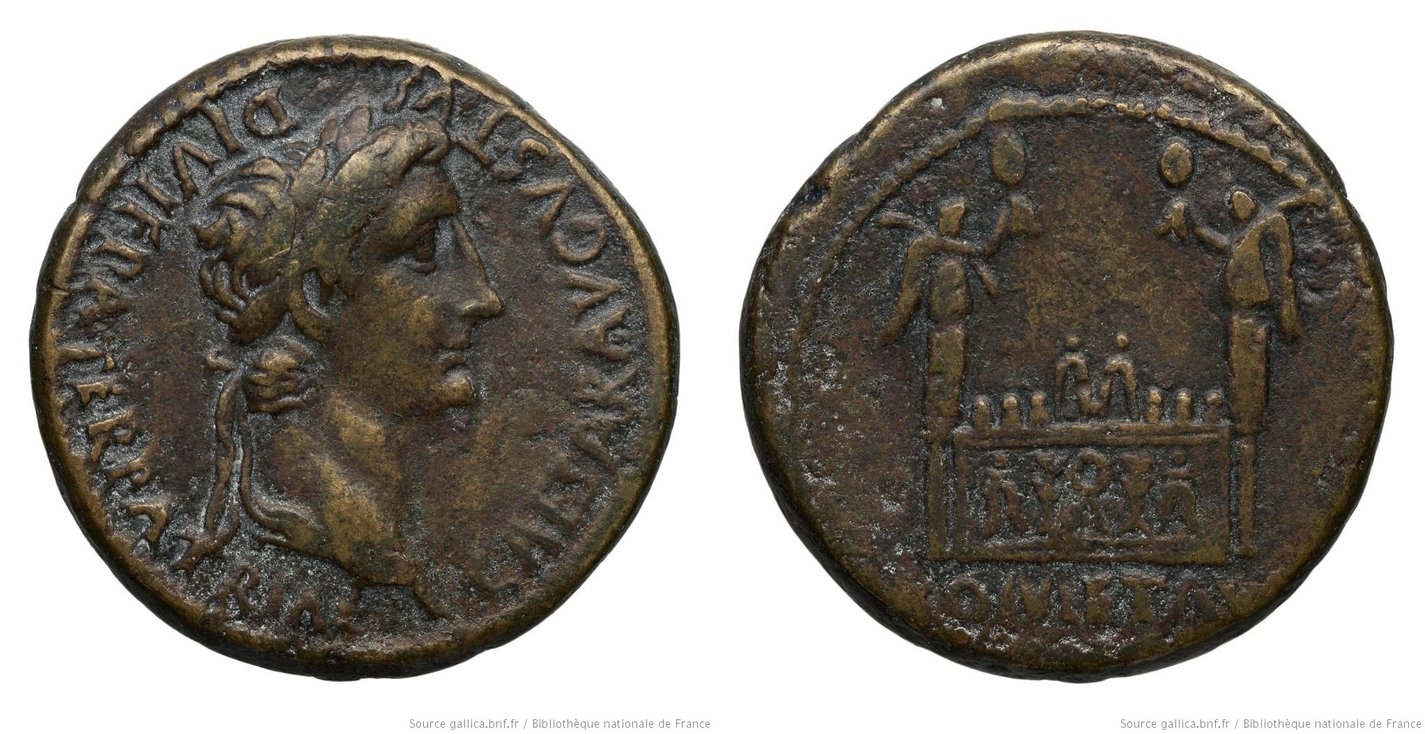 You are currently viewing 2291AU – Dupondius Auguste