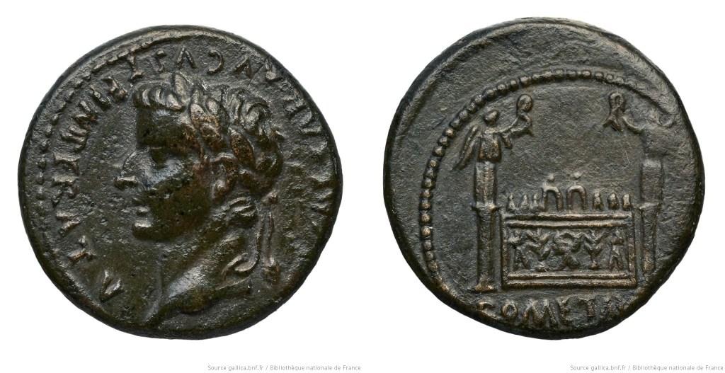 2300AU – Semis Tibère