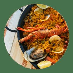 paella-plat-provencal