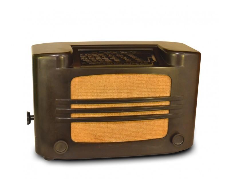 Radio vintage bluetooth HILVERSUM LES DOYENS