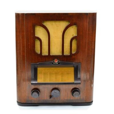 Philips TSF radio vintage bluetooth LES DOYENS