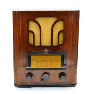 Philips TSF radio vintage bluetooth LES DOYENS