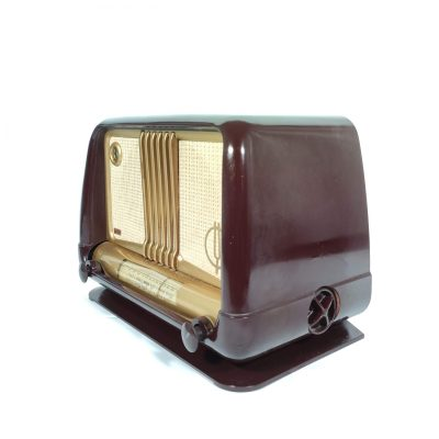 Ducretet-Thomson D926 de 1949 : Poste radio vintage Bluetooth