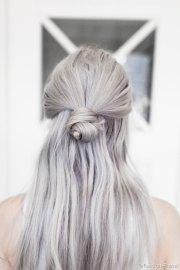 couleurs de cheveux tester
