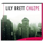 Chuzpe von Lily Brett - Hörbuch auf Audible.de