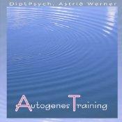 Autogenes Training von Astrid Werner - Hörbuch auf Audible.de