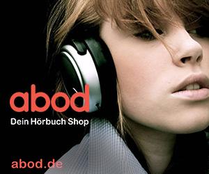 abod.de - erste deutsche Hörbuch-Flatrate
