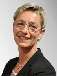 Sylvia Büchele