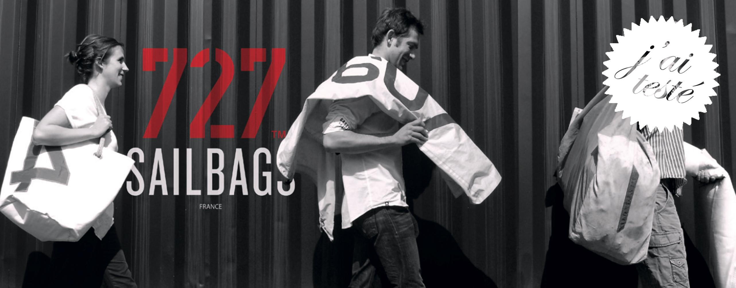 727sailbags - le semeur de trouble