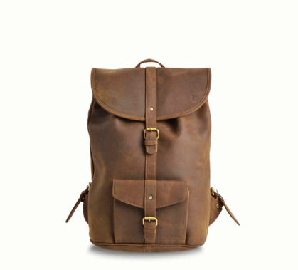 LINCOLN LEATHER VINTAGE