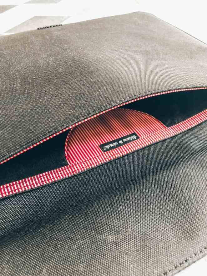 Pochette ordinateur Herschel Spokane Sleeve 13 pouces 15 pouces 3