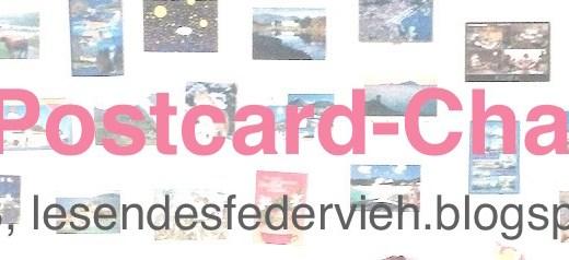 Blind Postcard Challenge