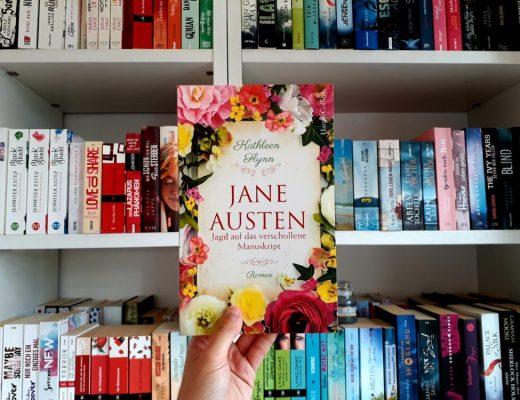 Jane Austen Jagd auf das verschwundene Manuskript