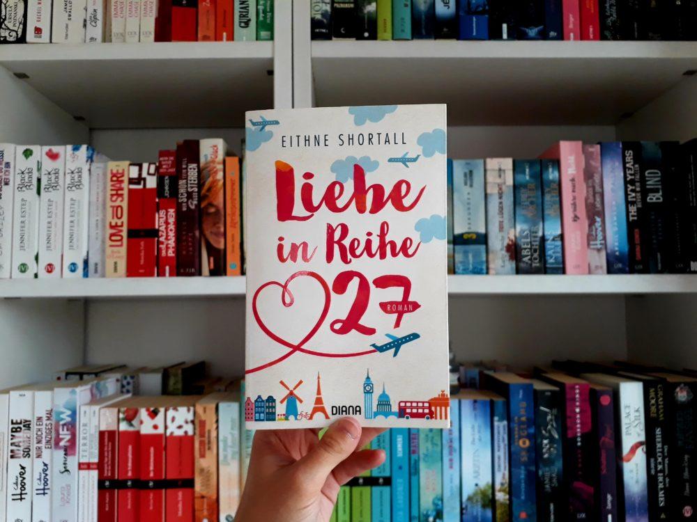 Liebe in Reihe 27