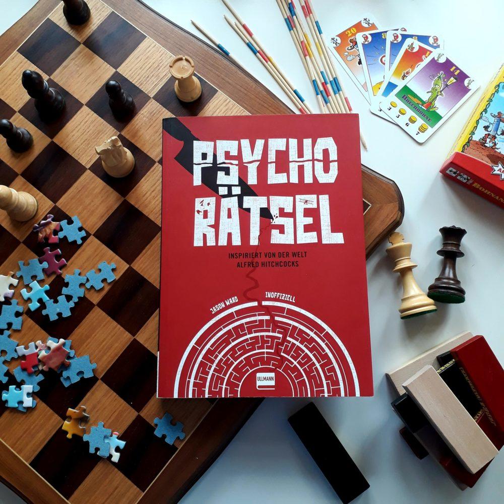 Psycho-Rätsel