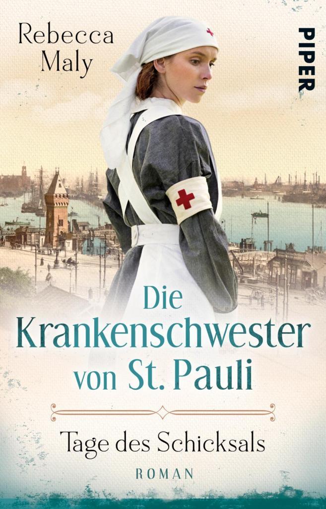 Die Krankenschwester von St. Pauli