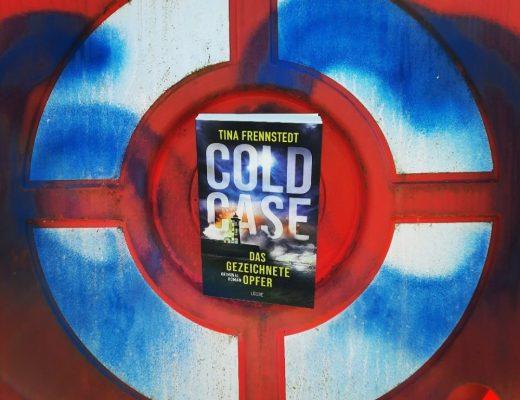 Cold Case - Das gezeichnete Opfer