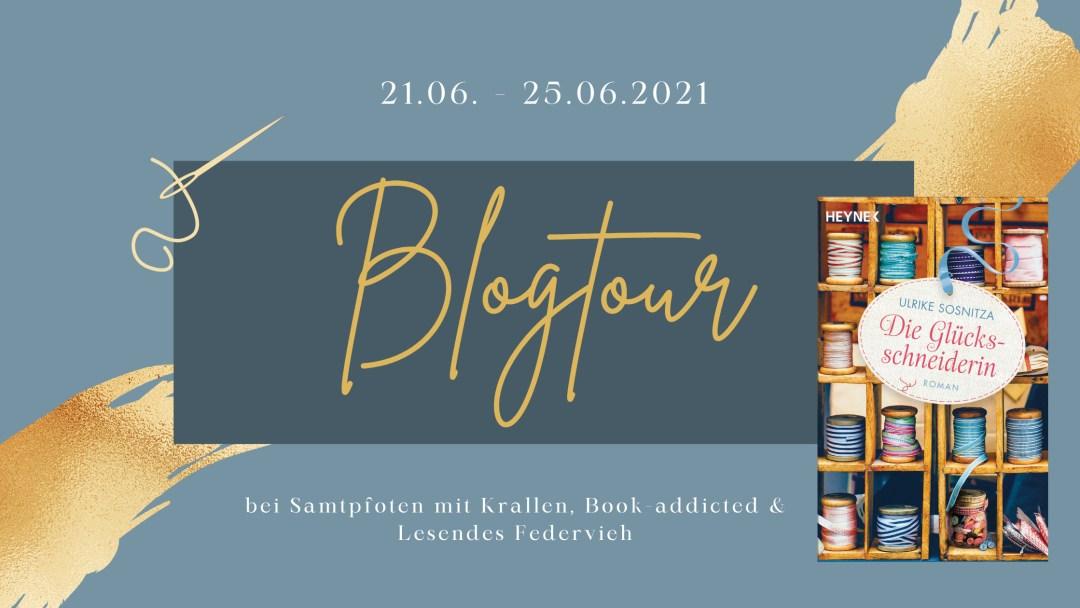 Blogtour Die Glücksschneiderin