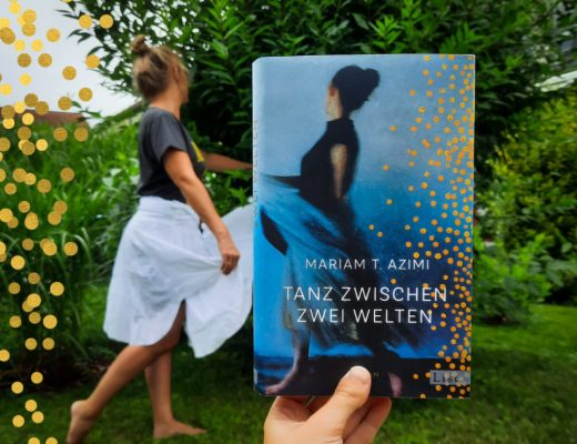 Tanz zwischen zwei Welten