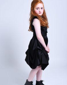 Little Wardrobe London dress