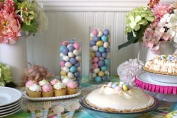 Easter food ideas for children's party