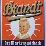 BrandtZwieback