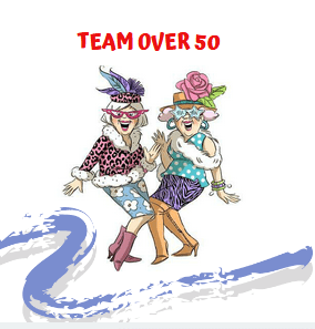 team over 50
