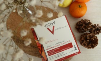 Liftactiv Specialist Peptide-c Vichy