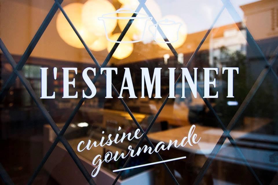 Le brunch de L'Estaminet