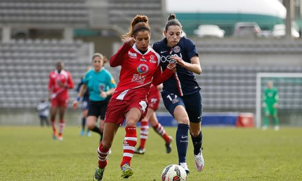 Football – Fusion Red Star et Issy FF. Ce projet a d'abord une cohérence sociale.