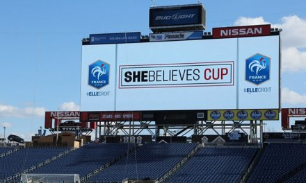 "#SHEBELIEVESCUP – France – Angleterre – Un match ""chaud-bouillant""."