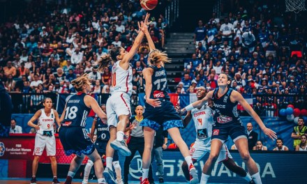 EURO BASKET 2017 – L'ESPAGNE, titrée, S'IMPOSE SANS DISCUSSION FACE à la FRANCE (71-55).