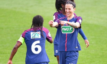 Video – Un superbe but de Jennifer Hermoso (4-2) contre Fc Fleury 91