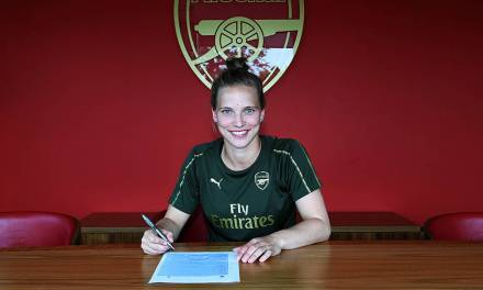 INTERNATIONAL – TABEA KEMME – MON CHOIX D'ARSENAL PLUTOT QUE LA FRANCE