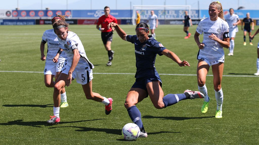 #CHALLENGECUP – NC Courage s'impose (2-1) sur un but positif à la 90'+4.